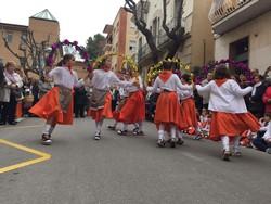 Caramelles de Sant Vicenç de Castellet 2016
