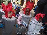 Carnestoltes Infantil de Manresa
