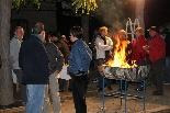 Castanyada i Halloween a Castellbell i el Vilar 2010