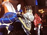 Cavalcada de Reis a Manresa