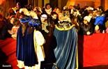 Cavalcada dels Reis d'Orient a Manresa