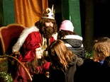 Cavalcada de Reis a Moià