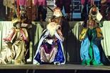 Cavalcada de Reis a Navàs