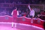 El Circ Raluy a Manresa 2013