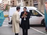 Aniversari de 10 anys del comerç del carrer Barcelona