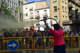 Correaigua de la Festa Major de Manresa 2016