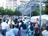 Festa de la Diversitat Plaça Catalunya