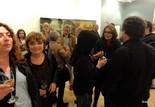 Inauguració exposició Txema Rico