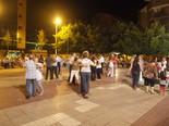 Gesta Gran de la Plaça Catalunya 2012