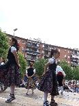 Festes del barri de la Sagrada Família 2010