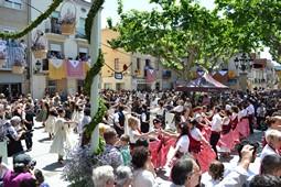 Gitanes de Sant Vicenç de Castellet, 2016