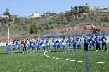 Inauguració remodelació Camp de Futbol Castellbell