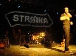 Inauguració sala Stroika