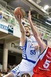 Lucentum 76 - Assignia 70. Temporada 2011-12