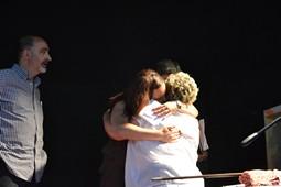 Ple de la moció de censura de Monistrol de Calders, 2016