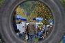 Fira del Moianès Turisme i Lleure a Sant Quirze Safaja 2009