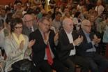 Ple constituent de l'Ajuntament de Manresa 2015