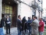 Municipals 2011: Pere Culell, cap de llista d'ERC per Manresa