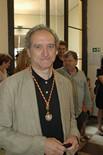 Regidors de l'Ajuntament de Manresa 2015 Joaquim Garcia (PSC)