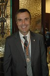 Regidors de l'Ajuntament de Manresa 2015 Joan Calmet (CiU)