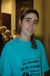 Regidors de l'Ajuntament de Manresa 2015 Gemma Tomàs (CUP)