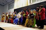 Cavalcada dels Reis d'Orient a Súria