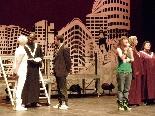 Romeo + Julieta al Kursaal