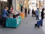 Sant Jordi a Manresa 2013