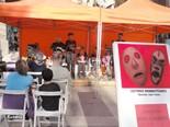 Sant Jordi a Manresa, 2014