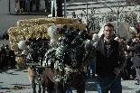 Festa dels Traginers de Balsareny 2010