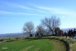 Transèquia Santpedor - Parc de l'Agulla
