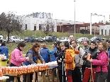 Transèquia 2010 a pas des de Balsareny