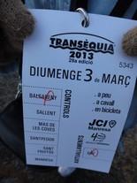 Transèquia 2013