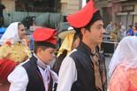 Tronada i Cercavila de Festa Major 2013