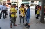 Manifestació de l'ensenyament públic, 9 de maig