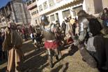 Mercat Medieval 2010: Mercadal V.O.
