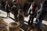 Mercat Medieval 2010: ruta de l'art dels oficis