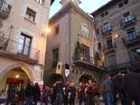 Mercat Medieval 2010: visita turística a la ciutat