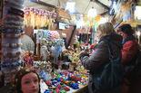 Mercat Medieval 2012: ambient divendres 7 de desembre (tarda)