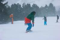 Comença la temporada d'esquí a Andorra