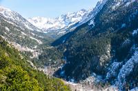 Descobrim la Vall del Madriu (hivern)