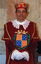 Ple de constitució del nou Ajuntament de Berga 2015