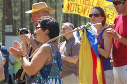 Aplec del Pi de les Tres Branques 2015