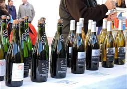 Fira d'Antiguitats de Berga i Mercat del Vi i el Formatge