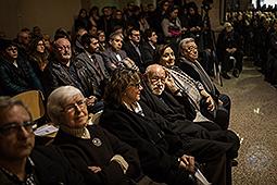 Funeral de mossèn Ballarín