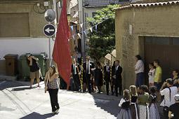 Festa dels Elois de Berga