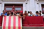Diada castellera Misericòrdia a Reus
