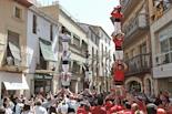 La Diada de Primavera a Torredembarra