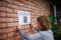 Les fotografies del 9-N Foto: Martí Albesa
