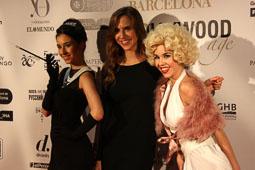 Festa dels Candidats als Premis Gaudí 2015